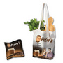 Cotton Folding Shopping Bag with Full
