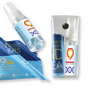 Microfibre Lens Cloth & Cleaning Solutionin PVC Pouch