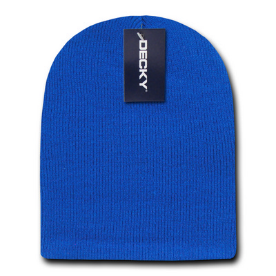 Picture of Acrylic Short Beanie (ValPak)