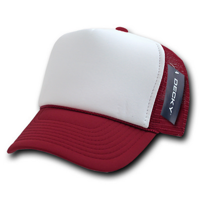 Picture of 2 Tone Trucker Cap