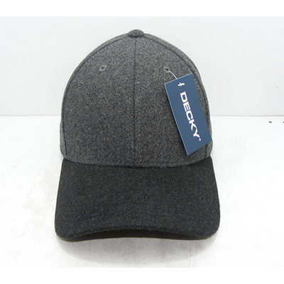 Picture of Low Crown Melton Cap