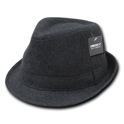Picture of Melton Fedora Hat