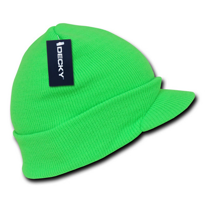 Picture of Neon Jeep Cap