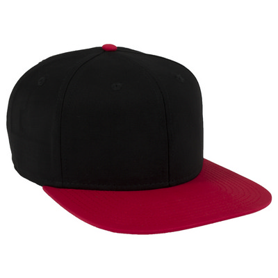 """Picture of """"OTTO SNAP"""" Six Panel Pro Style Cap"""