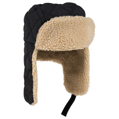 Picture of Three Panel Trapper Hat
