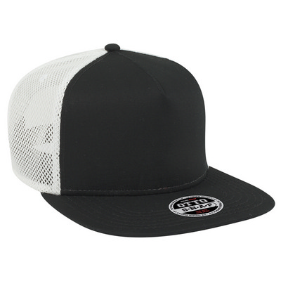 """Picture of """"OTTO SNAP"""" Five Panel Pro Mesh Back Sty"""