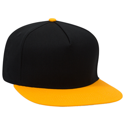 """Picture of """"OTTO SNAP"""" Five Panel Pro Style Cap"""