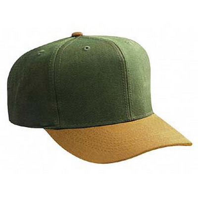 Picture of Youth Six Panel Pro Style Cap