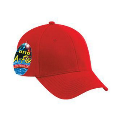 """Picture of """"Otto A-Flex"""" Six Panel Low Profile Styl"""