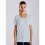 WOMEN'S LOOSE FIT BOYFRIEND TEE - GARMEN