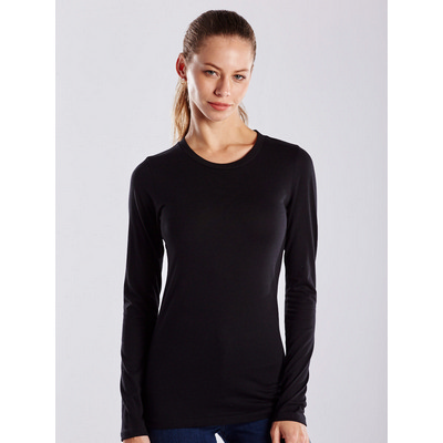 Picture of WOMEN'S LONG SLEEVE JERSEY CREW