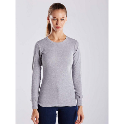 Picture of WOMEN'S LONG SLEEVE THERMAL CREW
