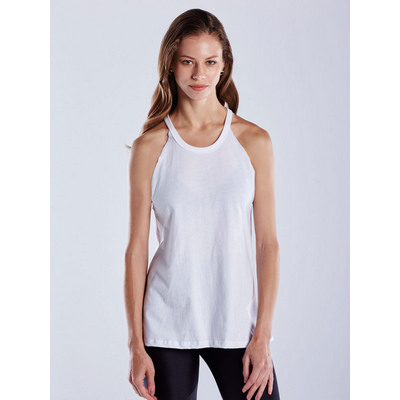 Picture of WOMEN'S GODDESS TANK - White