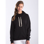UNISEX FRENCH TERRY SNORKEL PULLOVER SWE