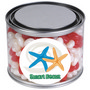 Corporate Colour Mini Jelly Beans in 500