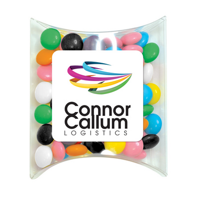 Picture of Assorted Colour Choc Buttons in Pillow