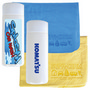 Supa Cham Chamois / Body Towel in Tube