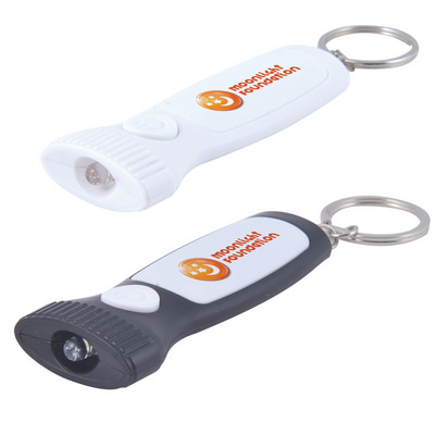 Picture of Flash Flashlight Keytag