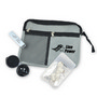 Holiday Tech Kit - Malibu Pouch, VelocityPower Bank, Earbuds, Turbo Fan