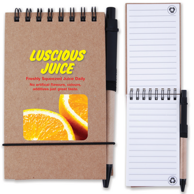 Picture of Pilot Stone Paper Notebook