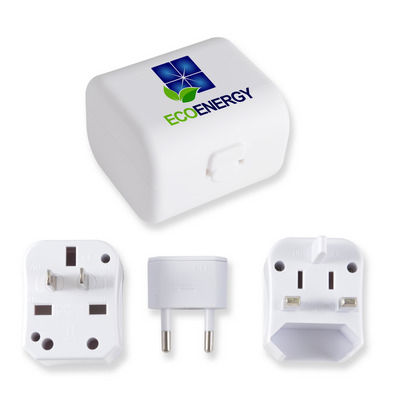 Picture of Multi Travel Adapter
