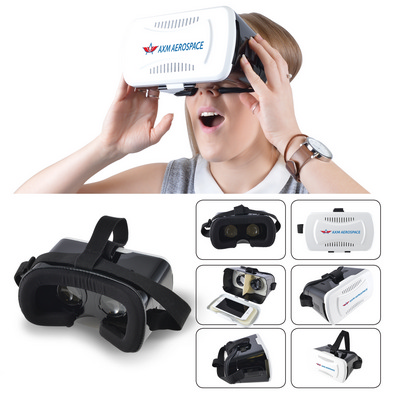 Picture of Virtual Reality 3D Headset