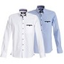 Purple Bow 40 Mens - Business Shirts