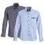 Purple Bow 41 Mens - Business Shirts
