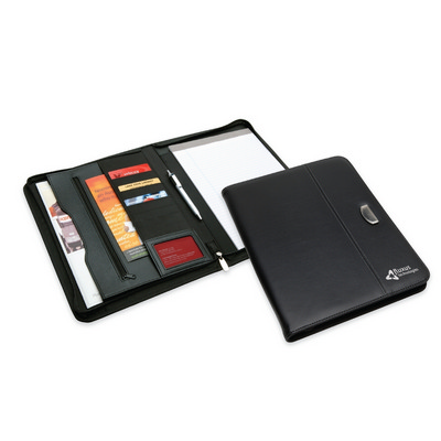 Picture of Meridian A4 Zip Portfolio