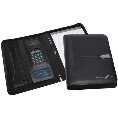 Picture of Bradford Leather CalculatorZip Portfolio