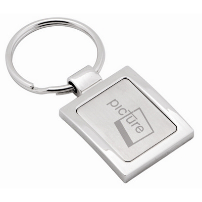 Picture of Eclipse Keyring