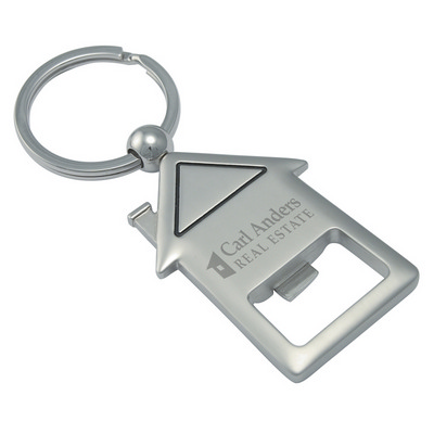 Picture of House Warming Keyring