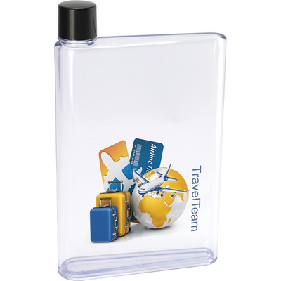 Picture of Notepad Water Bottle