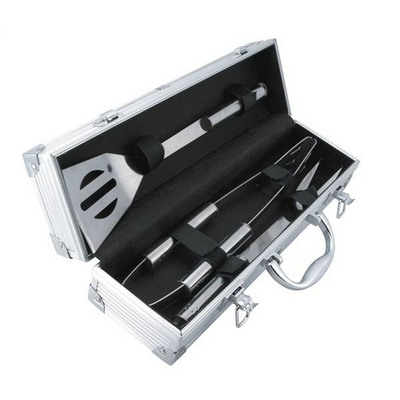 Picture of Entertainer BBQ Set