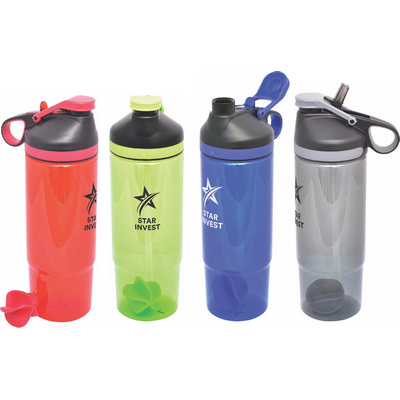 Picture of Trio Water Bottle
