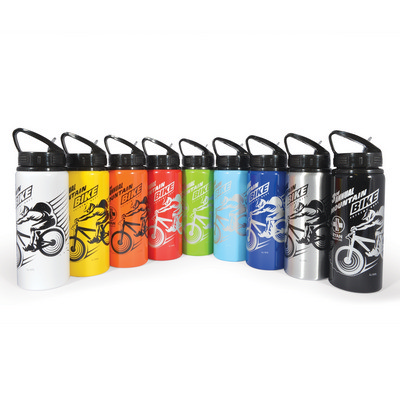 Picture of Trek 600ml Aluminium Sports Drink Bottle