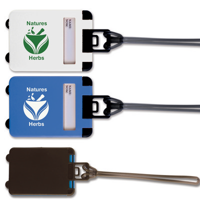 Picture of Suitcase Luggage Tag