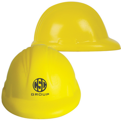 Picture of Hard Hat Stress Reliever