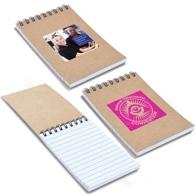 Picture of Survey Spiral Pocket Notebook