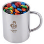 M&M's in Double Wall Stainless Steel