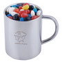 Assorted Colour Mini Jelly Beans in Doub