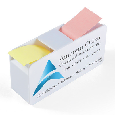 Picture of Duo Sticky Note Dispenser