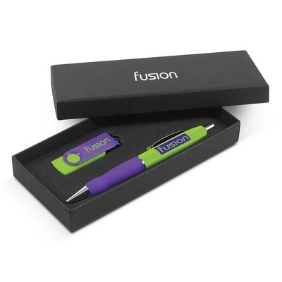Picture of Turbo Gift Set