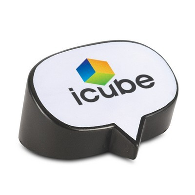 Picture of Stress Speech Bubble