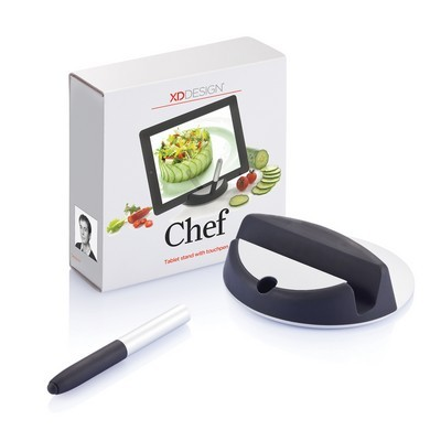 Picture of Chef Tablet Stand