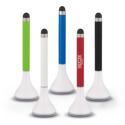 Picture of Stylus Pen Stand and Cleaner