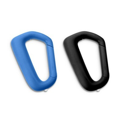 Picture of Carabiner Torch Light