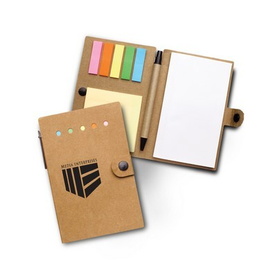 Picture of Snap Notebook and Essentials - Small