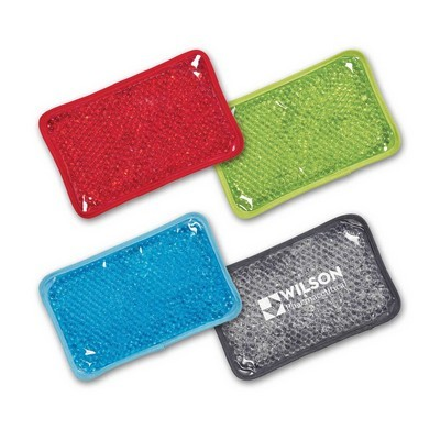 Picture of Plush Gel Hot/Cold Pack