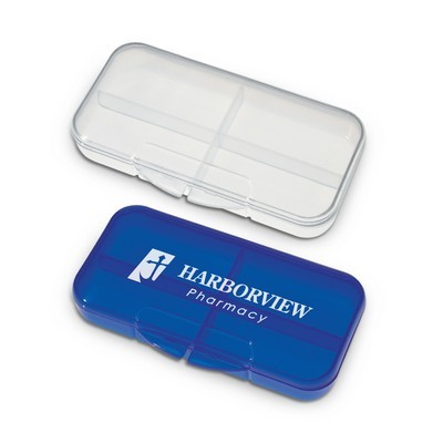 Picture of Rectangular Pill Case